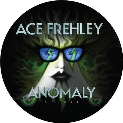 FREHLEY, ACE - ANOMALY Deluxe double Picture Disc (2LP)
