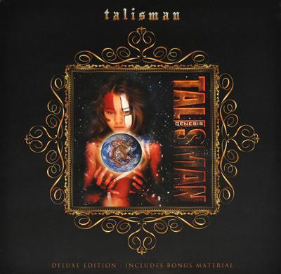 TALISMAN - GENESIS Deluxe edition. (LP)