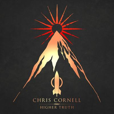 CORNELL, CHRIS - HIGHER TRUTH 180g (2LP)