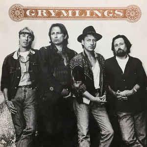 GRYMLINGS - GRYMLINGS Comes With An Innersleeve (LP)