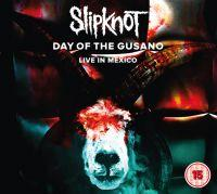 SLIPKNOT - DAY OF THE GUSANO- LIVE 3LP+DVD (3LP)