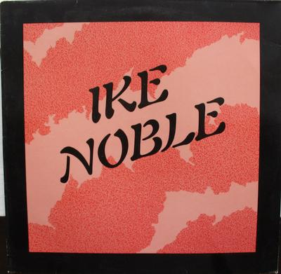 NOBLE, IKE - S/T (LP)