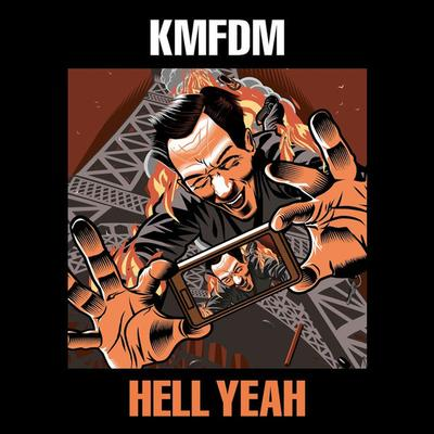 KMFDM - HELL YEAH (2LP)