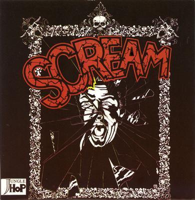 """SCREAM - WALKING BY MYSELF / Choke Word (7"""")"""