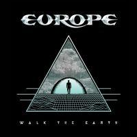 EUROPE - WALK THE EARTH (LP)