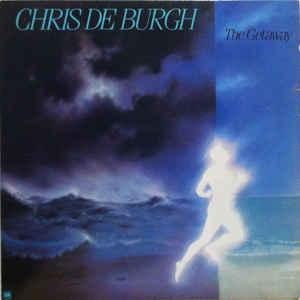 DE BURGH, CHRIS - THE GETAWAY U.S. (LP)