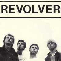 "REVOLVER - EP (7"")"