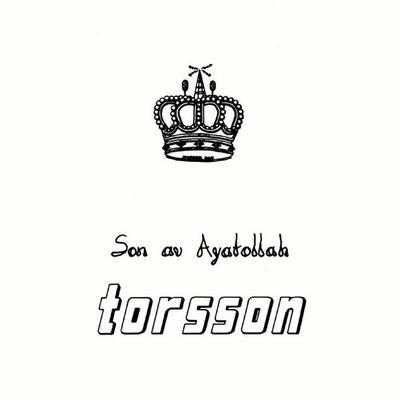 """TORSSON - SON AV AYATOLLAH / Lingonplockning (7"""")"""