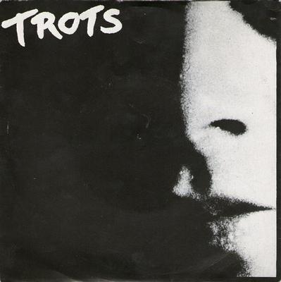 """TROTS - UNTITLED EP (7"""")"""