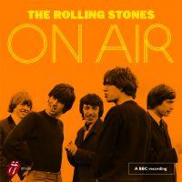 ROLLING STONES, THE - ON AIR (2LP)
