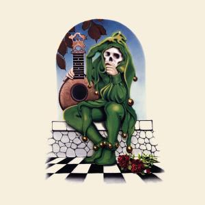 GRATEFUL DEAD - GRATEFUL DEAD RECORDS COLLECTION 5xLP box. Black Friday 2017 release (LP-BOX)