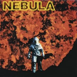 NEBULA - LET IT BURN (LP)