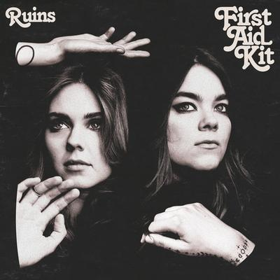 FIRST AID KIT - RUINS (LP)
