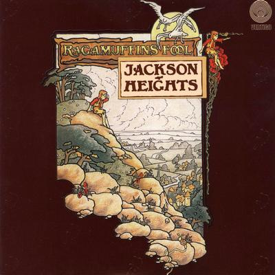 JACKSON HEIGHTS - RAGAMUFFINS FOOL Deluxe Reissue (LP)