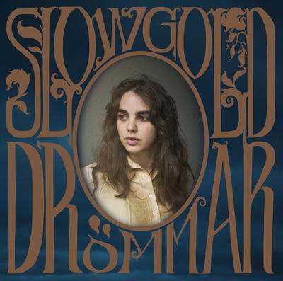 SLOWGOLD - DRÖMMAR (LP)