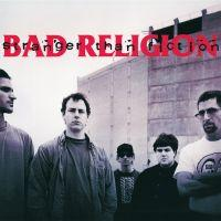 BAD RELIGION - STRANGER THAN FICTION 2018 reissue, remastered (LP)