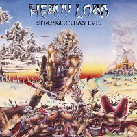 HEAVY LOAD - STRONGER THAN EVIL (2LP)