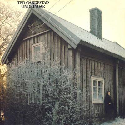 GÄRDESTAD, TED - UNDRINGAR (1972) 2018 reissue (LP)