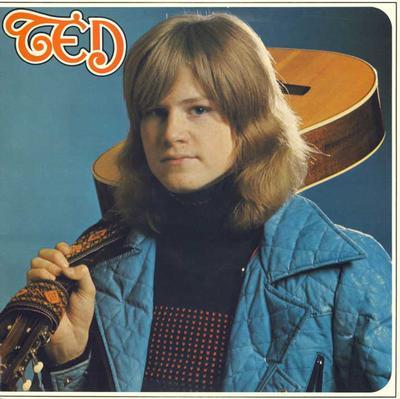 GÄRDESTAD, TED - TED (1973) 2018 reissue (LP)