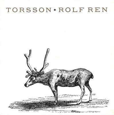 "TORSSON - ROLF REN / JAGUARFARMEN (7"")"