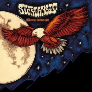 SVARTANATT - STARRY EAGLE EYE (LP)