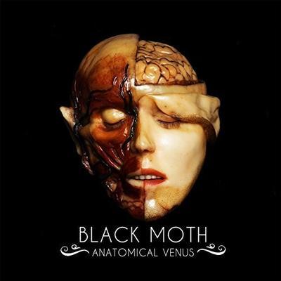 BLACK MOTH - ANATOMICAL VENUS (LP)