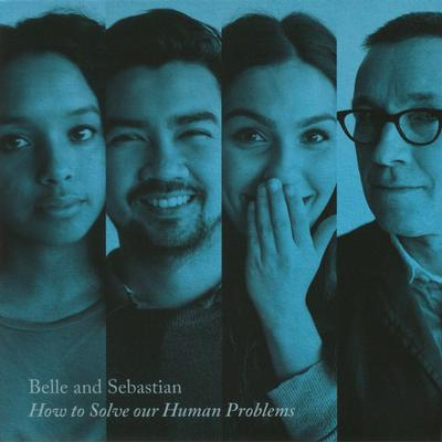 """BELLE  &  SEBASTIAN - HOW TO SOLVE OUR HUMAN PROBLEMS (PART 3) (12"""")"""