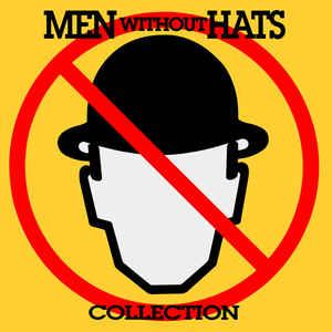 MEN WITHOUT HATS - COLLECTION U.S. 1996 compilation CD (CD)