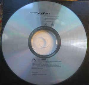 APOPTYGMA BERZERK - PARANOIA Rare 3-track promo! (CDS)