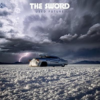 SWORD, THE - USED FUTURE Lim Ed. coloured vinyl (LP)