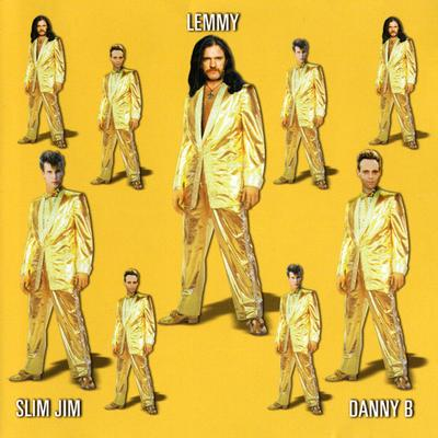 LEMMY, Slim Jim & Danny B - S/T (LP)