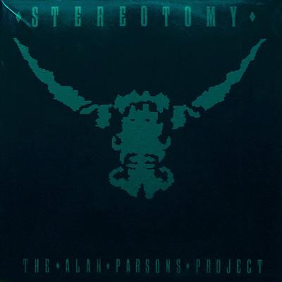 ALAN PARSONS PROJECT, THE - STEREOTOMY Rare European Pressing With Illusion-Outer Sleeve (LP)