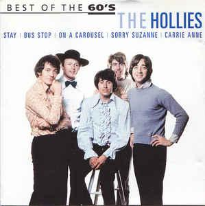 HOLLIES, THE - BEST OF THE 60'S Still sealed (CD)