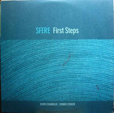SFERE - FIRST STEPS US Pressing (2LP)