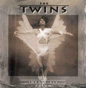 TWINS, THE - THE IMPOSSIBLE DREAM German 1993 CD (CD)