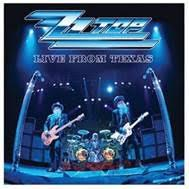 ZZ TOP - LIVE FROM TEXAS (2LP)