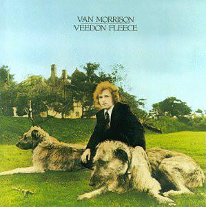 MORRISON, VAN - VEEDON FLEECE German Pressing (LP)