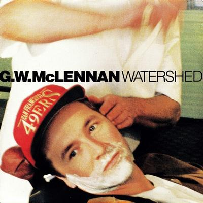 MCLENNON, G.W - WATERSHED UK Pressing With Innersleeve (LP)