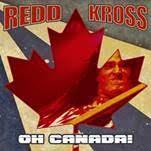REDD KROSS - OH CANADA (LP)