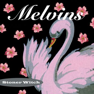 MELVINS - STONER WITCH Remastered US 2016 Pressing (LP)