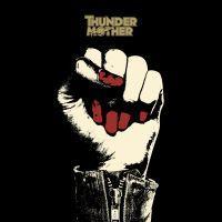 THUNDERMOTHER - S/T 180g GOLD VINYL (LP)
