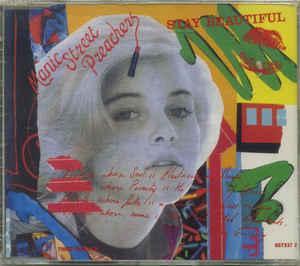 MANIC STREET PREACHERS - STAY BEAUTIFUL (CDS)