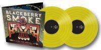 BLACKBERRY SMOKE - LIKE AN ARROW Swedish Edition, yellow vinyl, 500 copies only (2LP)