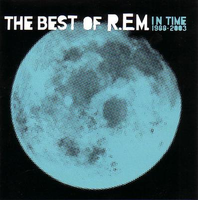 R.E.M. - IN TIME: BEST OF REM. 1988-2003 180g (2LP)