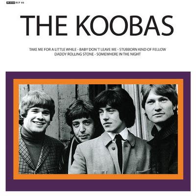 """KOOBAS, THE - LIVE IN GERMANY RSD2018 (7"""")"""