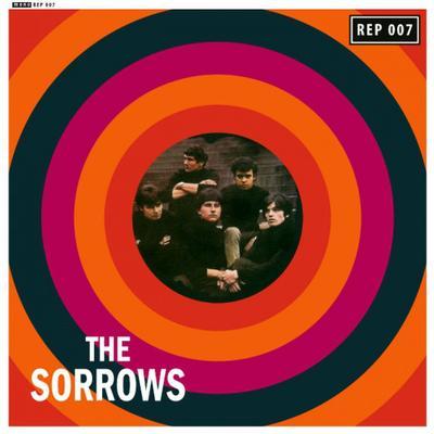 "SORROWS, THE - BROADCAST '65 RSD2018 (7"")"
