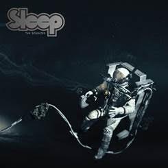SLEEP - THE SCIENCE (LP)