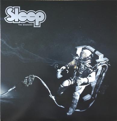 SLEEP - THE SCIENCE Translucent green vinyl, double LP (2LP)