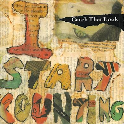 """I START COUNTING - CATCH THAT LOOK / COOLER THAN CALCUTTA German ps, Mute (7"""")"""