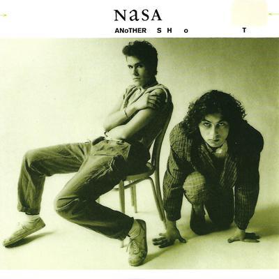 """NASA - ANOTHER SHOT / DIVISION (7"""")"""